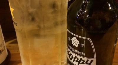 Photo of Sake Bar 平成大衆酒場 やきとん じゃんじゃん at 西川口1-3-14, 川口市 332-0021, Japan