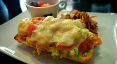 Photo of Breakfast Spot Bagel St-Henri at 4354, Rue St-antoine Ouest, Montreal, Qu H4C 1C8, Canada