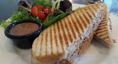 Photo of Cafe Emporium Coffeehouse & Cafe at 1818 1st Ave, Scottsbluff, NE 69361, United States