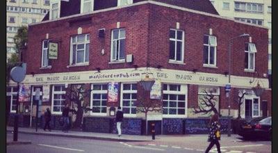 Photo of Bar The Magic Garden at 231 Battersea Park Rd, London SW11 4LG, United Kingdom