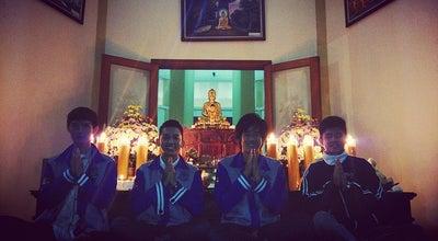 Photo of Temple Vihara Dhammadipa Arama at Jl. Raya Mojorejo No. 44, Batu, Indonesia