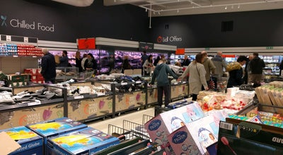 Photo of Supermarket Lidl at Hatch Pond Road, Poole, United Kingdom