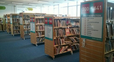 Photo of Library Poole Central Library at United Kingdom
