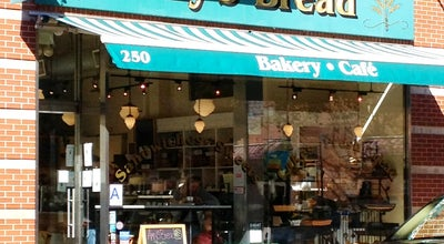 Photo of Bakery Amy's Bread at 250 Bleecker St, New York, NY 10014, United States