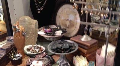 Photo of Jewelry Store Lori McLean at 320 E 11th St, New York, NY 10003, United States