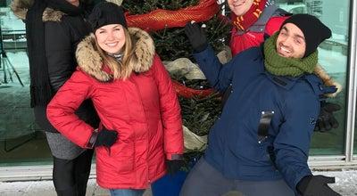 Photo of General Entertainment Les Marchés de Noël - L'Assomption at Boul. L'ange-gardien, Canada