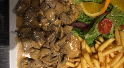 Photo of Italian Restaurant Gonzales Cantina Aps at Slotsgade 27, Hillerød 3400, Denmark