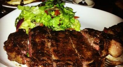 Photo of Steakhouse Los Nogales at Manuel L. Barragán, San Nicolás, Mexico