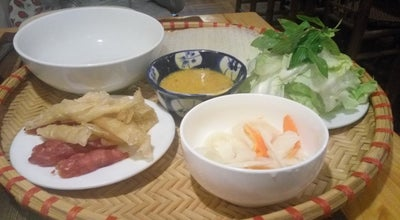 Photo of Vietnamese Restaurant Góc Hà Thành at 53 Truong Cong Dinh, Da Lat, Vietnam
