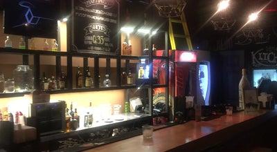Photo of Bar Matute Bar at 4 Avenida 14-10, Zona 10, Guatemala City 01010, Guatemala
