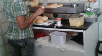Photo of Bakery Padaria Modelo at Cabo De Santo Agostinho, Brazil