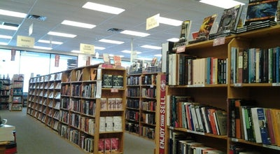 Photo of Bookstore Half Price Books - Closed at 8514 W. Brown Deer Rd., Milwaukee, WI 53224, United States
