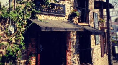 Photo of Pub San Telmo Parrilla & Pub at Av. Universidad, Querétaro, Mexico