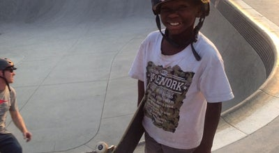 Photo of Skate Park Roosevelt Park Skate Park at 3500 Falls Rd., Baltimore, MD 21211, United States