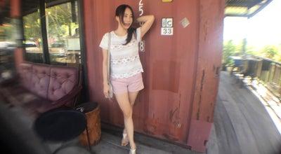 Photo of Coffee Shop Bike Park Cafe x Totti Coffee at Chon Buri, Thailand