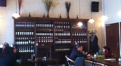 Photo of French Restaurant Cafe Pierre at Windmühlgasse 32, Wien 1060, Austria