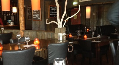 Photo of French Restaurant Bistro Lelystad at Neringweg 254, Lelystad 8224kk, Netherlands