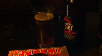 Photo of Dive Bar Kfe at Hugo Prato, Montevideo, Uruguay
