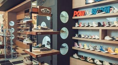Photo of Boutique Keds Shop at Просп. Ворошиловский, 89, Ростов-на-Дону 344000, Russia