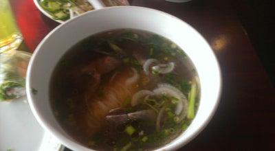 Photo of Asian Restaurant Vietnam Star Restaurant at 3035 White Bear Ave N #23, Maplewood, MN 55109, United States