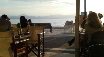 Photo of Bar Senso at Ελευθερίου Βενιζέλου 8, Λουτράκι 203 00, Greece