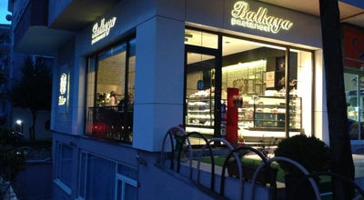 Photo of Cupcake Shop Balkaya Pastanesi at Bahcelievler Mahallesi, Turkey