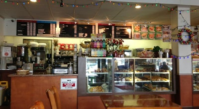 Photo of Donut Shop Uncle Benny's Donut & Bagel at 2049 Irving St, San Francisco, CA 94122, United States