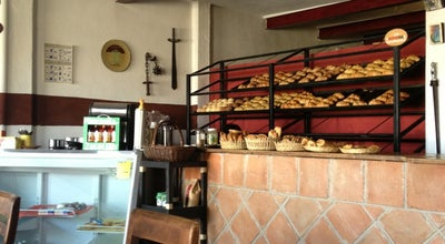 Photo of Bakery Mostovoi Panaderia y Cafeteria at 5 De Mayo, San Andrés Cholula, Pue. 72810, Mexico
