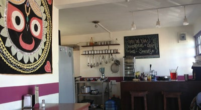 Photo of Vegetarian / Vegan Restaurant Shanti Roots at 10 Oriente, San Andrés Cholula 72810, Mexico