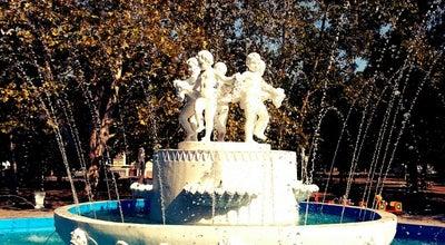 Photo of Park Комсомольский парк at Ул. Генерала Петрова, Севастополь, Ukraine