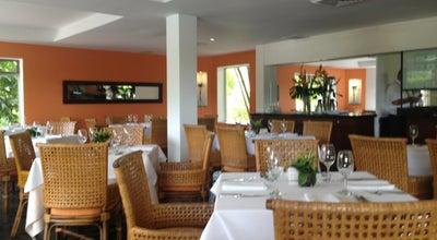 Photo of Italian Restaurant Restaurante La Toscana Hotel  Altamira at Colombia