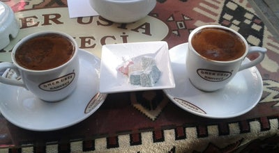 Photo of Coffee Shop Kahveci Ömer Usta at 905 Sk., Konak, Turkey