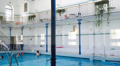 Photo of Pool Nordbad at Louisenstrasse 48, Dresden 01099, Germany