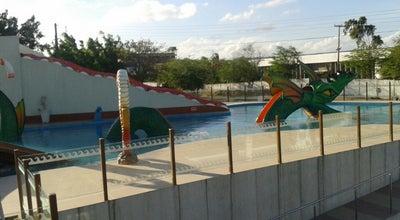 Photo of Pool AFRAFREP at Campina Grande, Brazil