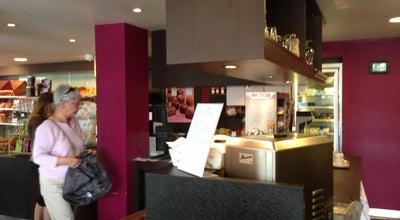 Photo of Tea Room Dumont at Ch. De Louvain 343, Bouge 5004, Belgium