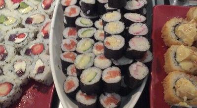 Photo of Japanese Restaurant Restaurante Tokyo at Praça Rui Barbosa, 2-48, Bauru 17010-160, Brazil