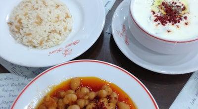 Photo of Turkish Restaurant Bizce Kuru at Merv Cd Zeytinburnu, Istanbul, Turkey