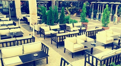 Photo of Cafe Tales cafe at Αριστείδου 3, Marousi 151 24, Greece