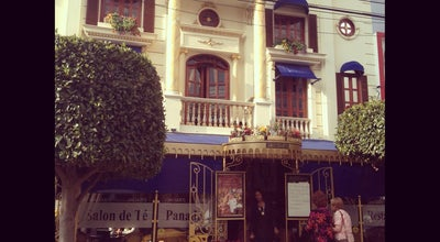 Photo of Cafe Jacques at Calle 109 No 15 - 48, Bogotá, Colombia