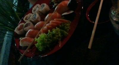 Photo of Japanese Restaurant Sendai Restaurante Japones at Fadiguem, Brazil