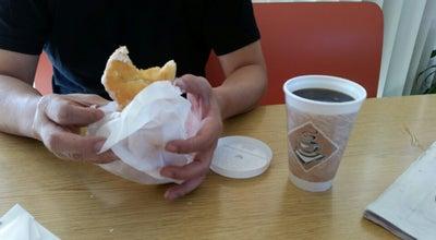 Photo of Donut Shop Uncle Joe's Donuts at 633 S San Gabriel Blvd, San Gabriel, CA 91776, United States