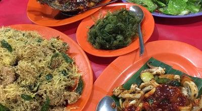 Photo of Seafood Restaurant Masakan Jawa Special at Kota Kinabalu, Malaysia