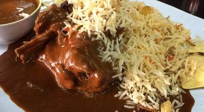 Photo of Malaysian Restaurant Nasi King Briyani at Taman Sri Andalas, Klang 41200, Malaysia