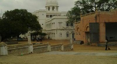 Photo of History Museum Gandhi Museum at Gandhi Museum Road, Madurai, India