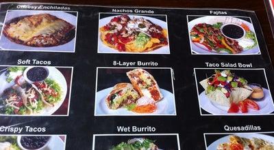 Photo of Mexican Restaurant Taco Casa, Seminyak at Jl. Petitenget (north End Of Seminyak), Kerobokan, Badung 80361, Indonesia