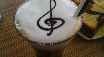 Photo of Cafe Rialto at Ηρώων Πολυτεχνείου 4, Ηλιούπολη 163 41, Greece