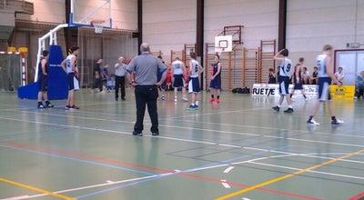 Photo of Basketball Court Makeba at Belgium