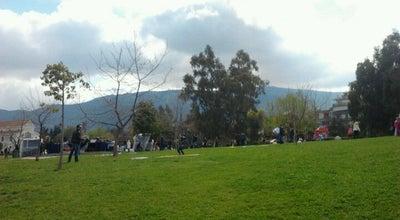Photo of Playground Goudi Playground at Zografou, Greece