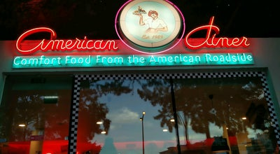 Photo of Burger Joint American Diner at Portugal