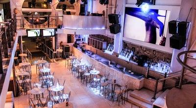 Photo of Nightclub Asha Bar at Victoria #9 Colonia Copilco El Bajo, Coyoacán 04340, Mexico